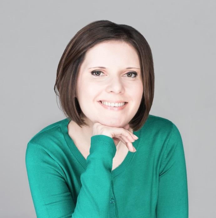 Joanna Kosińska